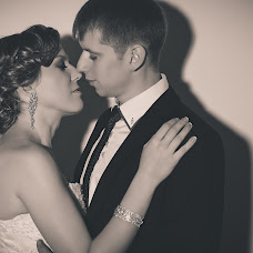 Wedding photographer Kristina Kotova (Sharlotka). Photo of 28.01.2014