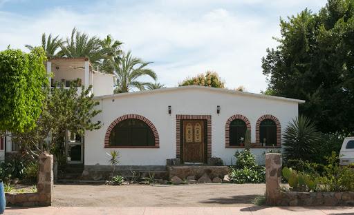 Casa en Loreto.jpg - A lovely casa in Loreto, Mexico.