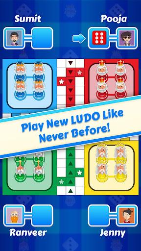 Ludo Battle Kingdom: Snakes & Ladders Board Game ss1