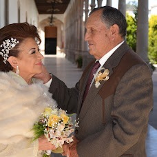 Wedding photographer Susy Vázquez (SusyVazquez). Photo of 22.02.2017