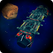 Asteroid Challenge: Free Survival Shooter Game