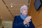Ex-Marseillevoorzitter Bernard Tapie overleden