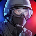 Counter Attack - Shooting Game icon