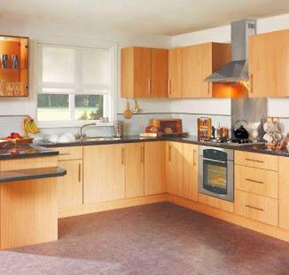 Kitchen Cabinet Design - Apps on Google Play