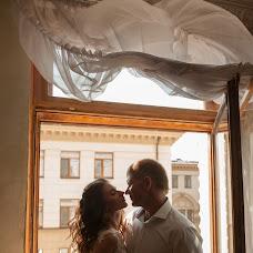 Wedding photographer Svetlana Minakova (minakova). Photo of 26.09.2018