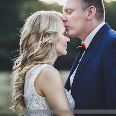 Wedding photographer Justyna Kędziora (arenaphoto). Photo of 21.08.2015