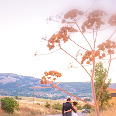 Wedding photographer Salvo Puleo (SalvoPuleo). Photo of 10.11.2017