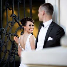 Wedding photographer Karolina Karwowska (creativephoto). Photo of 25.10.2015