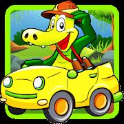 Zoo Racing Adventures - Zoo Animal Care Adventure APK Descargar