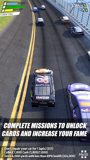NASCAR Rush  screenshots EasyGameCheats.pro 4