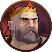 King and Assassins: The Board Game Icon