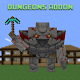 Dungeons Addon MCPE Download on Windows