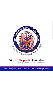 BOA Annual Congress 2017- screenshot thumbnail