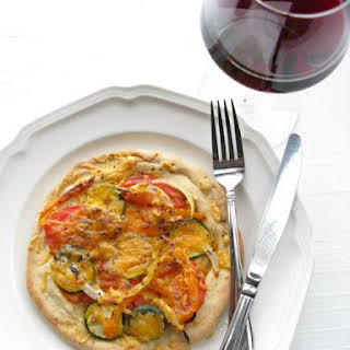 Rice Flour Pizza Crust No Yeast Recipes.