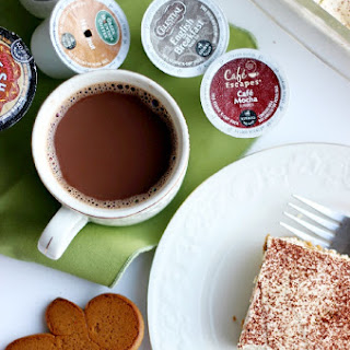 Gingerbread Tiramisu Recipe