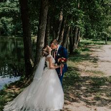 Wedding photographer Viktoriya Cvetkova (vtsvetkova). Photo of 13.08.2018
