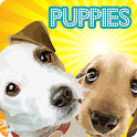 Cute Puppies Wallpaper icon