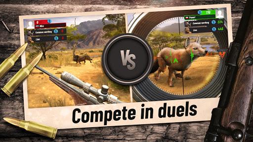 Hunting Clash: Animal Hunter Games, Deer Shooting modavailable screenshots 7