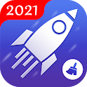 Speed Booster - Phone Boost & Junk, Cache Cleaner icon