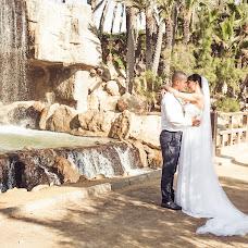 Wedding photographer Nastasiya Gusarova (nastyagusarova). Photo of 22.03.2018