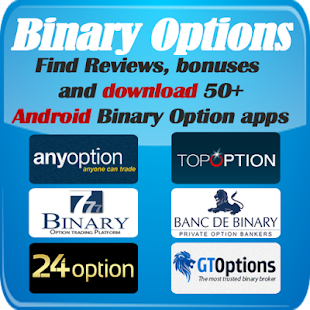 Best binary options brokers review