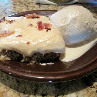 Elvis Sheet Cake