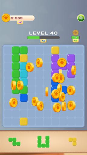 Glossy Blocks Grand Edition screenshot 3