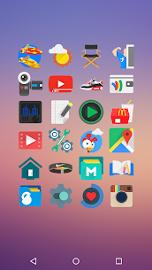 Rewun – Icon Pack APK 3