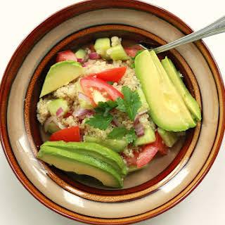 Summer Quinoa Salad.