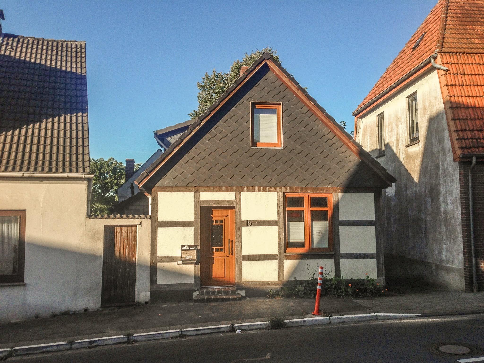 Wohnhaus Anna Ratusch
