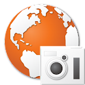 Blind Camera Browser2 (Silent) icon