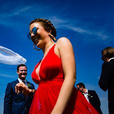 Свадебный фотограф Gustavo Liceaga (GustavoLiceaga). Фотография от 29.06.2018