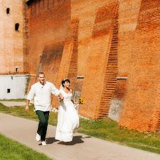 Wedding photographer Olga Kulikova (OlgaKulikova). Photo of 23.11.2014