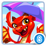Dragon Story: Pool Party Icon