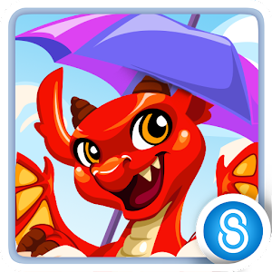 Android – Dragon Story: Pool Party