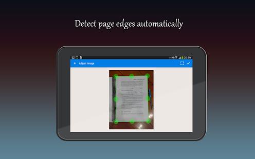 Fast Scanner : Free PDF Scan 13