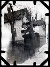Photo: Tom Brandvold Album TBB092 / Connie Brandvold on left