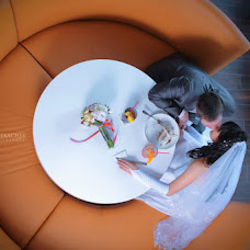 Wedding photographer Oleg Tkachev (Tkachev-foto). Photo of 17.02.2013