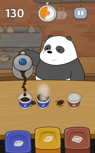 Free Fur All u2013 We Bare Bears  screenshots 11