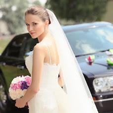 Wedding photographer Maksim Rimskiy (MaximRimskiy). Photo of 21.07.2013