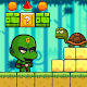 Download Super Green Mano Adventure For PC Windows and Mac