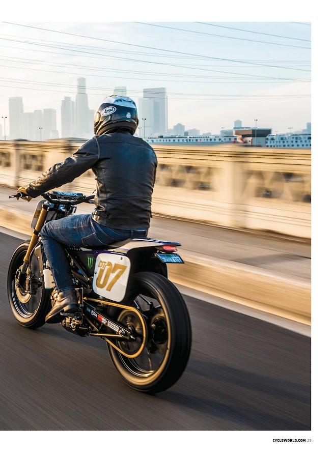 Cycle World- screenshot