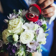 Wedding photographer Sergey Shalaev (sergeyshalaev). Photo of 19.02.2017