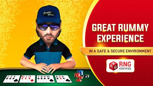 Indian Rummy Card Game: Play Online @ JungleeRummy  screenshots 16