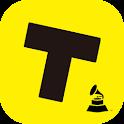 TopBuzz:Top Video.GIFs.TV.News icon