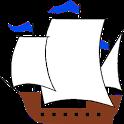 Pirate Cannon icon
