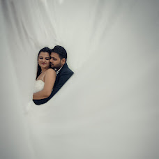 Wedding photographer Sherin Sam (Sherinsam). Photo of 31.10.2018
