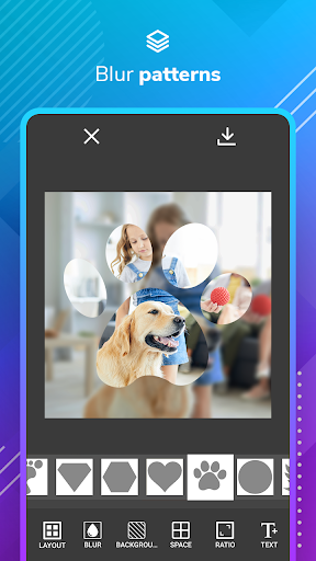 Collage Maker – Collage Photo Editor with Effects screenshot 5