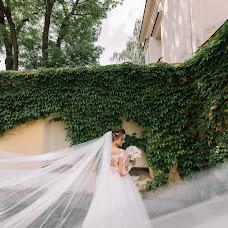 Wedding photographer Mikhail Malaschickiy (malashchitsky). Photo of 27.06.2018