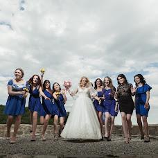Wedding photographer Daniel Condur (danielcondur). Photo of 24.05.2016